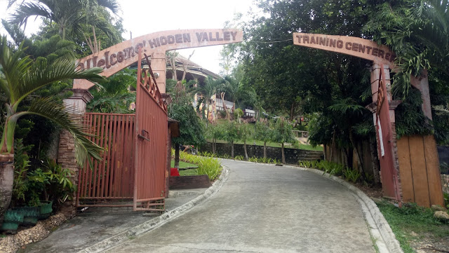 Hidden Valley Training Center