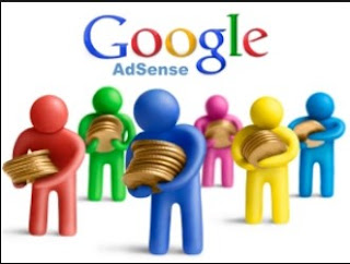For those of you lot who oftentimes bargain amongst websites too blogs HOW ADSENSE WORKS