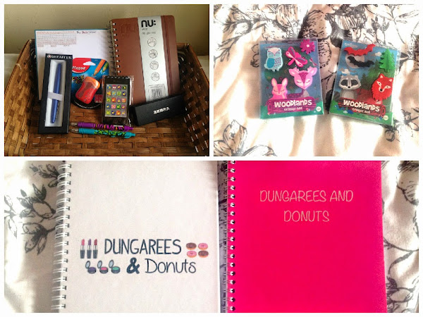 A Stationery Haul!