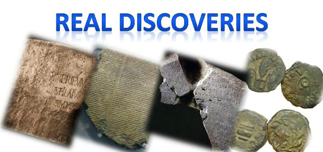 Bible Discoveries.