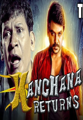 Kanchana Returns 2017 HDRip 720p Hindi Dubbed 900MB