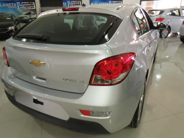 Chevrolet Cruze Sport6 2016 LT