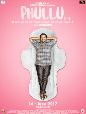 Phullu 2017 Hindi 720p WEB HDRip 700Mb x264