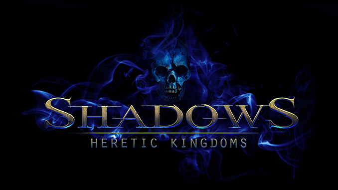 Shadows: Heretic Kingdoms PC Game Download