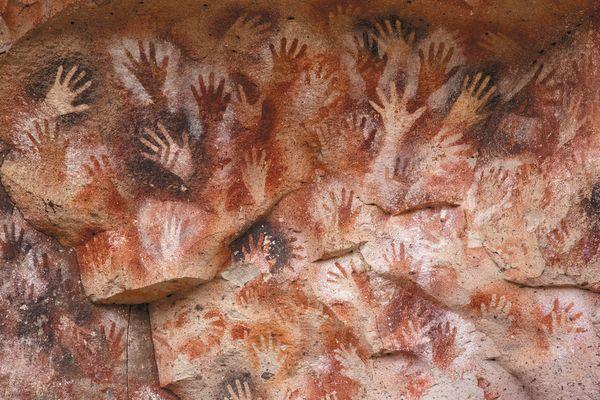 ပင့္ကူအိမ္ (ဆားလင္းႀကီး) ● သုသာန္ေျမ