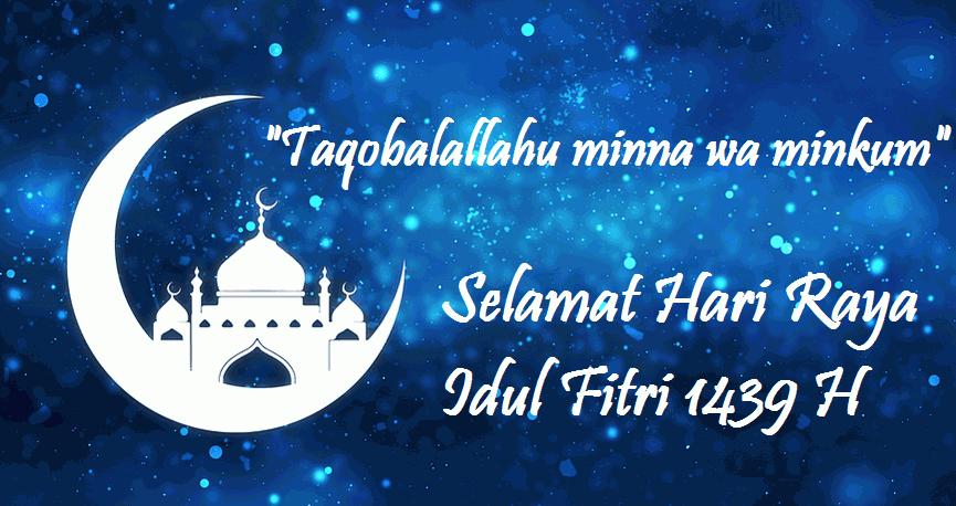 50 Contoh Ucapan Selamat Hari Raya Idul Fitri 1441 H 2020 M