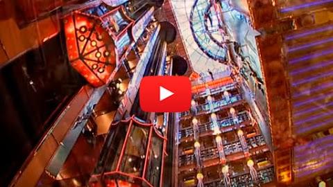 VÍDEOS: Vídeos espectaculares/Curiosos - Costa Mediterranea