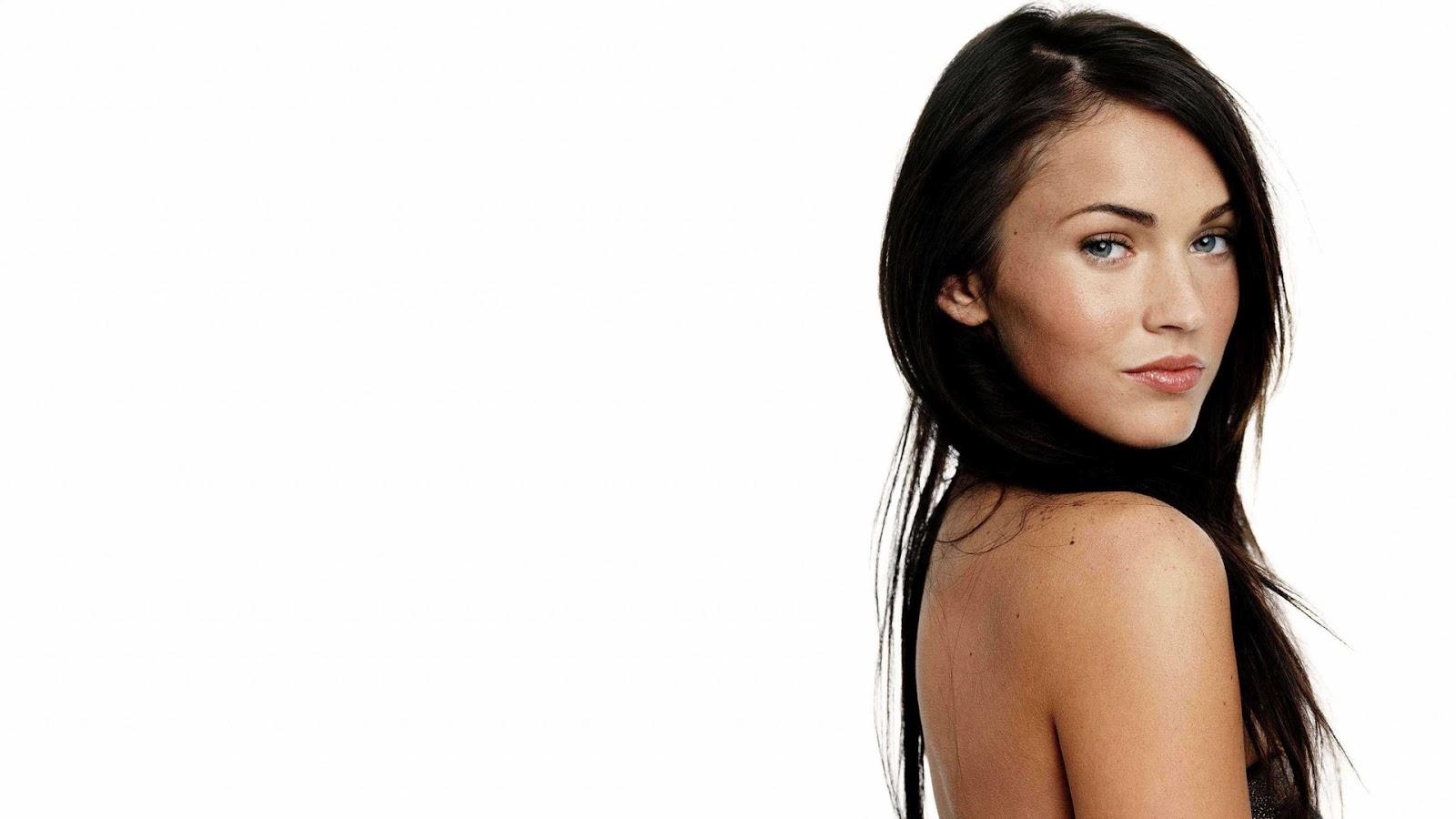 Facial für die junge Megan Venturi