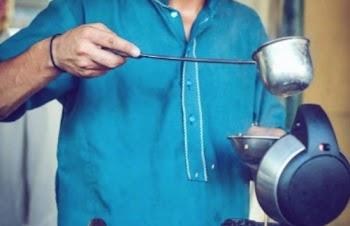 ΑΥΤΟΣ είναι ο πιο όμορφος Πακιστανός στον κόσμο σύμφωνα με χιλιάδες χρήστες - Για να ζήσει πουλάει... [photos]