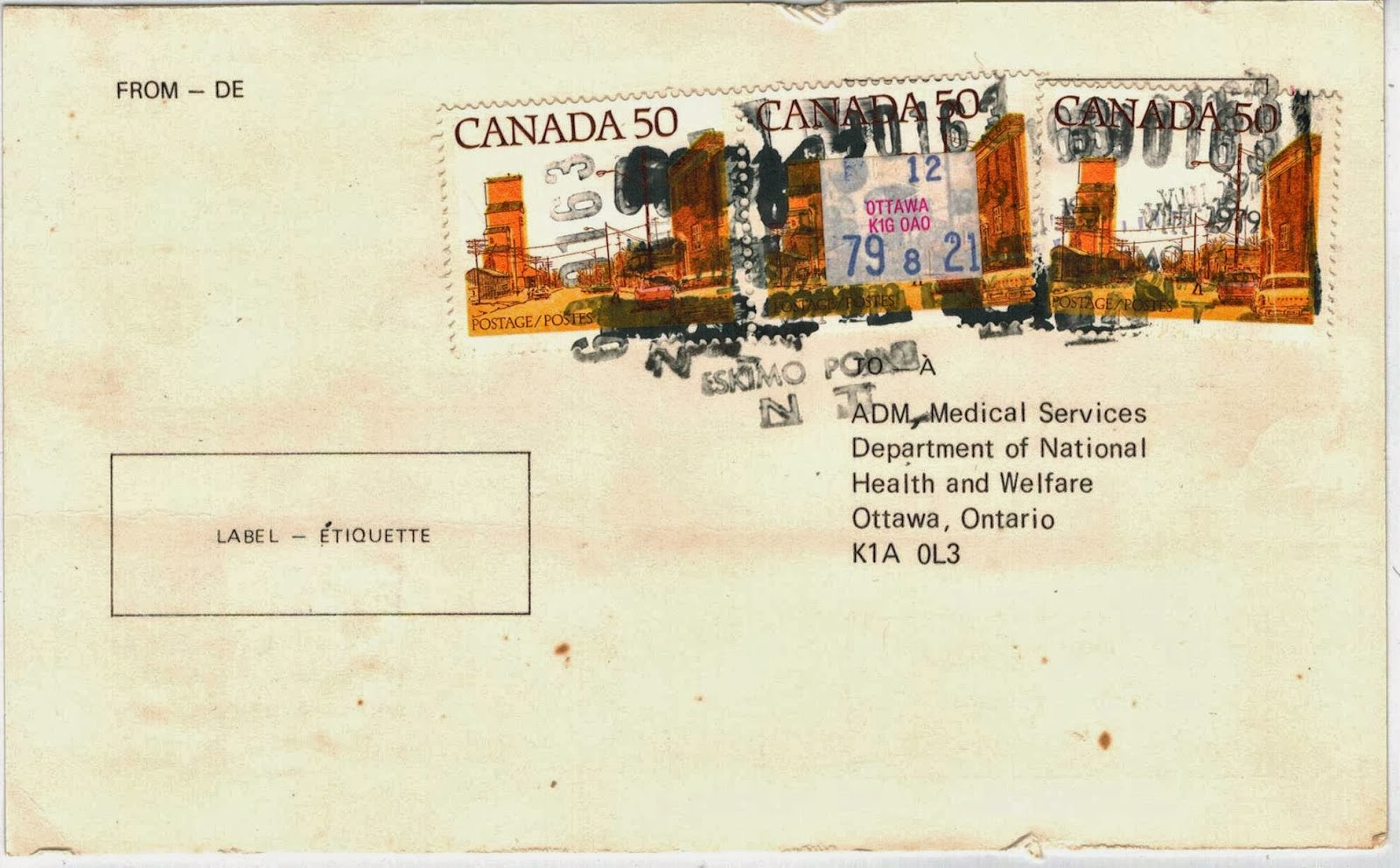 ... Letter To Canada Postage. View Original . [Updated on 01/20/2016 at 06