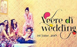Veere Di Wedding Full Movie Download Free Full Hd Print 500 mb Only 1080p DVD Rip Hindi Movie Download 2018