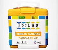 Alfamind 5 Pilar Cerdas Tangkas Sains dan Islam ANDHIMIND