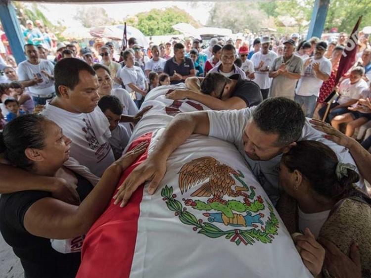 Cártel Jalisco Nueva Generación y Viagras se disputan Buenavista: Aureoles