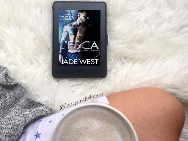 L'esca di Jase West | Recensione