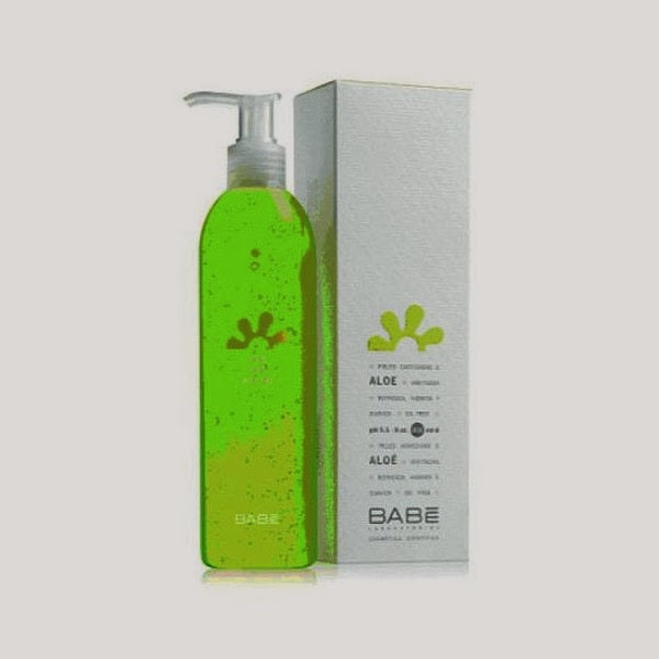 gel de aloe babe