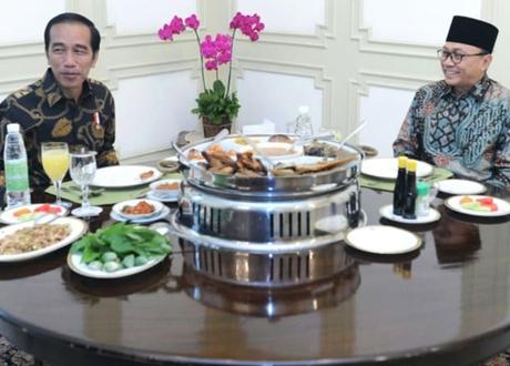 PDIP Sindir PAN yang Kerap Membelot dari Koalisi Pendukung Jokowi