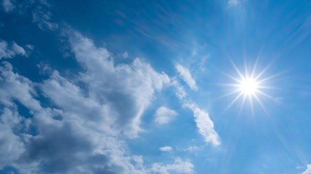 Σε Άρτα και Πρέβεζα οι υψηλότερες θερμοκρασίες της Τετάρτης στην Ελλάδα