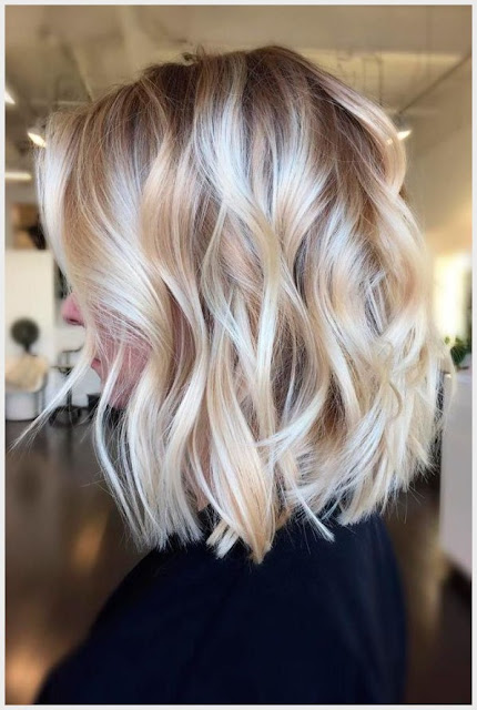 hair color highlights ideas for brunettes