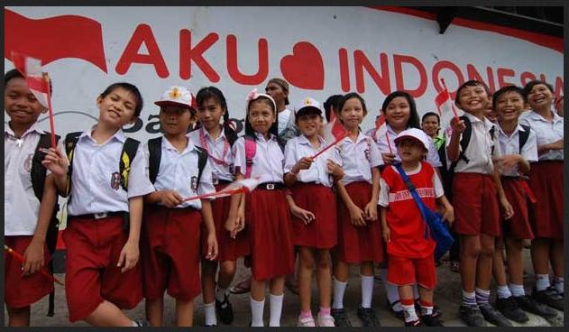 Wajah Dunia Pendidikan Indonesia
