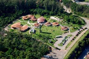 Parque Botânico da Vale em Vitória