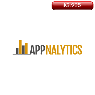 Magnifico Domains - Appnalytics