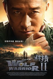 Watch Wolf Warriors II Online Free 2017 Putlocker