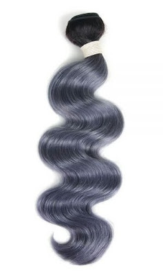 VIRGIN HAIR BODY WAVE - TT1B/SG18