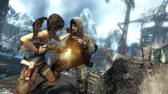 Tomb Raider Game of The Year Edition PC Full Version Screenshot 3