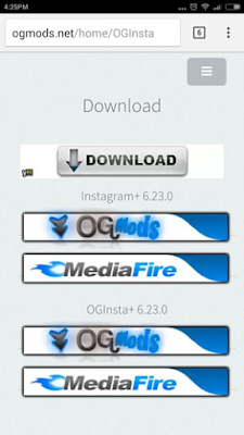 Download Videos And Photos Instagram