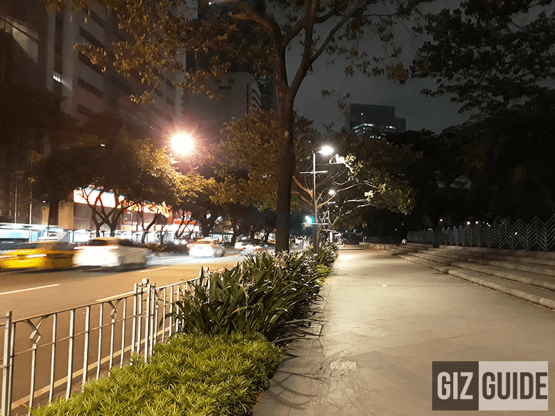 Samsung marketed the newly announced Milky Way J Samsung Milky Way J7 Pro: First Lowlight Camera Samples