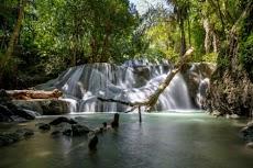 21 Air Terjun Sekitar Kupang Flores Sumba Timur Sumba Barat Sumba Tengah Belu Ngada Sikka Manggarai Nusa Tenggara Timur