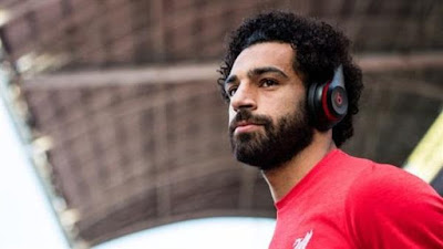 هدف محمد صلاح, رشحه لجائزة أفضل لاعب فى العالم,
