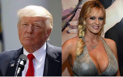 Porn star Ordered to Pay Trump $293k in Legal Fees .