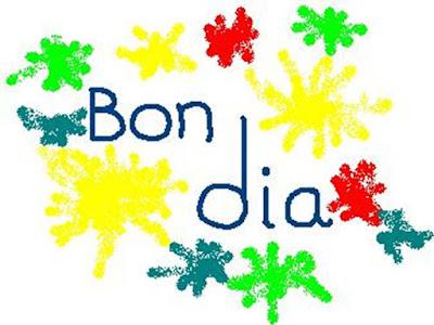 P3 BON DIA!!! | Sagrada Família Avinyó
