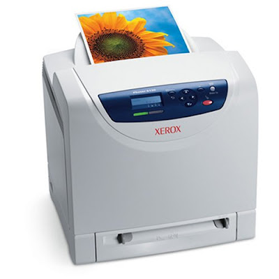 Fastest to source page inwards its aeroplane amongst a source Xerox Phaser 6130 Driver Printer Downloads
