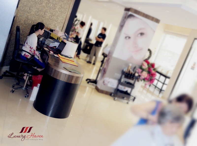 singapore one stop beauty hair georginas salon review