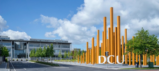 Dublin City University PhD Scholarships in Politics and International Relations & Law, 2018