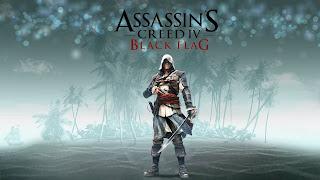 Assassin's Creed PS4 Wallpaper