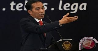 Jokowi Ingatkan Mayoritas Lindungi Minoritas