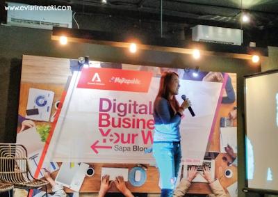 My Digital Business: Sociopreneurship Tukar Barang
