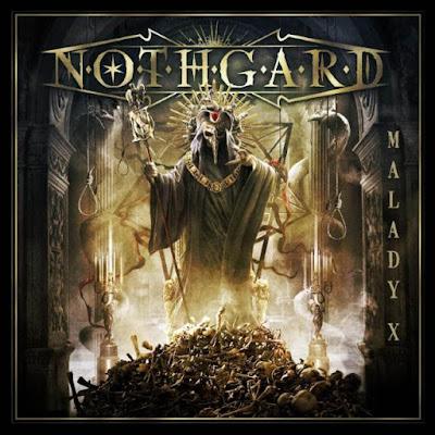 nothgard-Malady-X