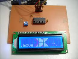 Automated Visitor Counter With 7 Segment Display