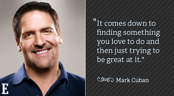 shark tank mark cuban quotes