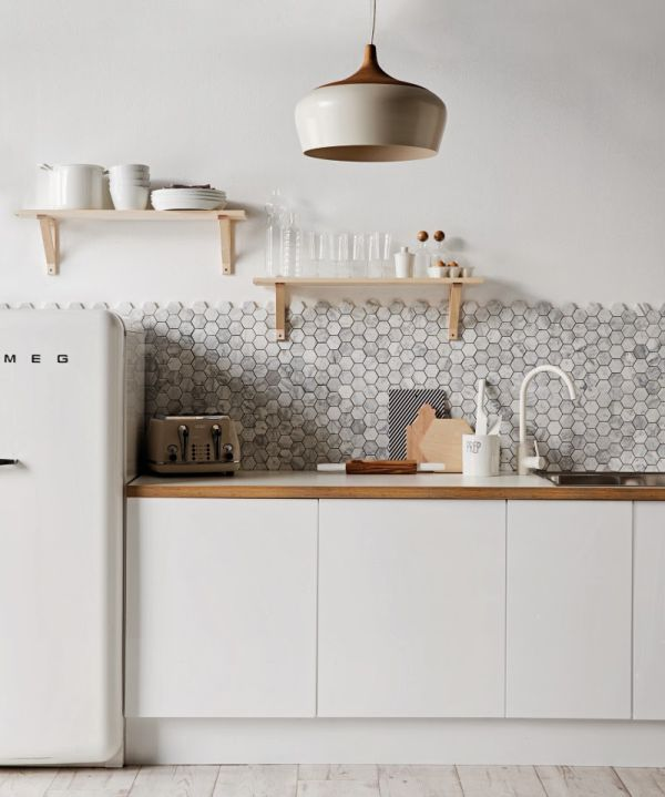 3 steps to the perfect kitchen