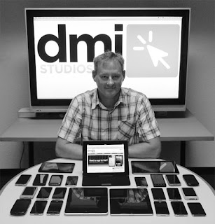 DMI Studios David Troup