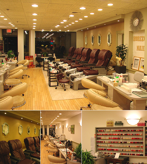 Nail Spa Salon: Blueprint 4 My Salon! #dreamBig On Pinterest