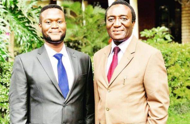 Mwakasege Afunguka Kuhusu Kifo cha Mwanaye