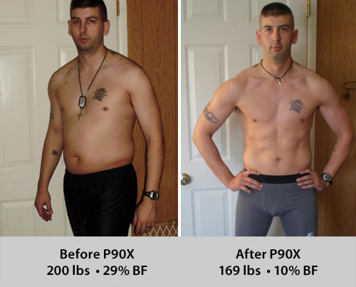 P90X Results Men - Jeremy Y Drops 180 lbs. - YouTube |P90x Before And After Obese Women
