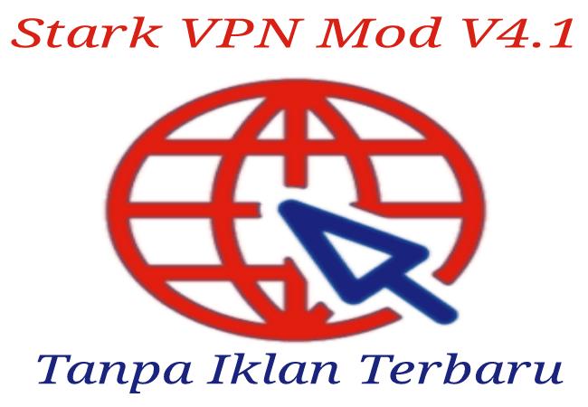 Cara Stark VPN Mod Pro (No Ads) Premium Apk Terbaru