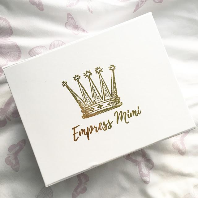 Empress-Mimi-Lingerie-Subscription-Review